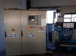 Machine pour le verre Lovati Fratelli 830/30