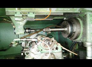 Liebherr L252 Horizontal Zahnrad-Abwälzfräsmaschinen