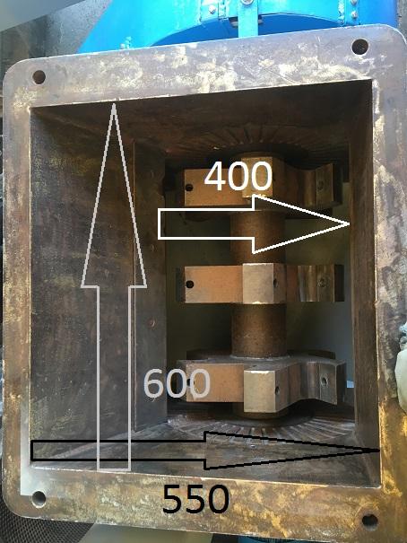 machine de recyclage plastique folcieri 600 machines d 39 occasion exapro. Black Bedroom Furniture Sets. Home Design Ideas