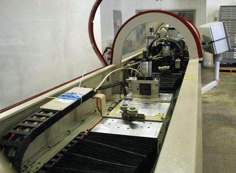 Curvadora de tubo t drill tcc 50 ef02 maquinas de segunda for Curvadora de tubos segunda mano