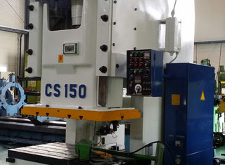 Ssangyong CS-150 P71018017
