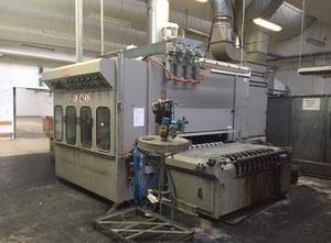 Venjakob HGS-DUO Spraying machine