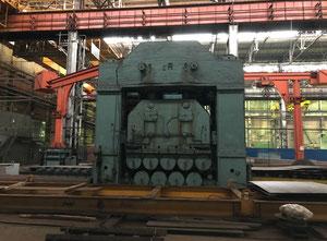 Unknown 65/2000 Blechrichtmaschine