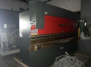 Jingiu Machine 80 ton P71019020