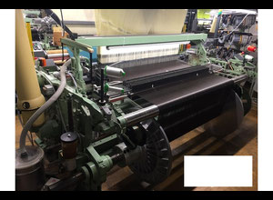 Dornier Ptv8/j Loom with jacquard