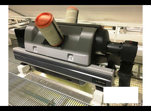 Stäubli Lx 1602/2688 Loom with jacquard