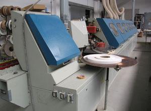 Chapeadora de cantos OTT XM 2510 F