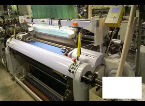 Vamatex Silver Loom with jacquard