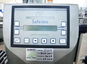 Metal detector Mettler Toledo Safeline