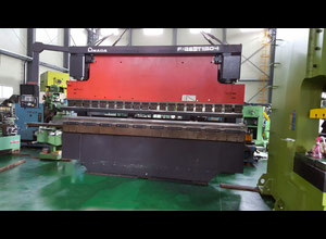 Amada 150Ton-4M Folding machine