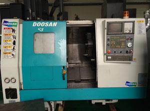 Tornio cnc Doosan S310N