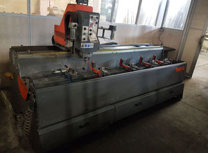 Tekna TK 410 milling machine