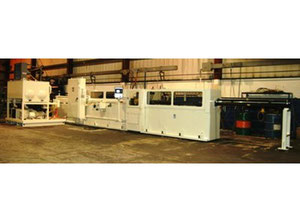 American Broach H40/90 Broaching machine