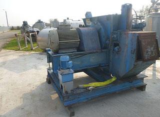 Lindemann PZA8-55S P71026009