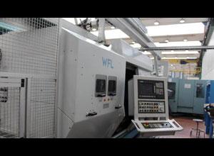 Wfl Millturn M30 Drehmaschine CNC