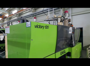 Engel VC200/120 TECH PRO Injection moulding machine