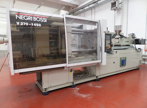 Negri Bossi V 270/1450 Injection moulding machine