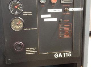 Atlas Copco GA 115 P71030021