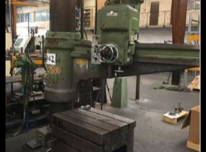 GSP - 45 K 150 Radial drilling machine