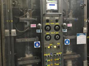 Plnící stroj - potravinářský průmysl Prepac IS6