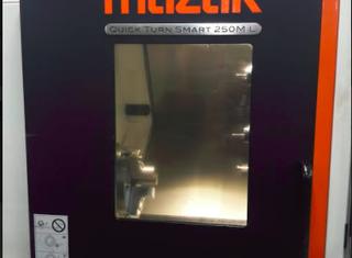 Mazak Quick Turn Smart 250M L P71031075
