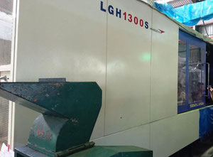 LS LGH1800S Spritzgießmaschine