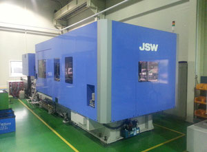 JSW electric J550AD Injection moulding machine (all electric)