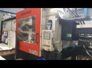 Enjeksiyon kalıplama makinesi Ferromatik Milacron Omega 660 W