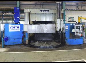 Dorries Sde 300 Karusselldrehmaschine CNC