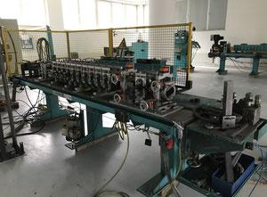 Maszyna do produkcji sprężyn Dreistern P60