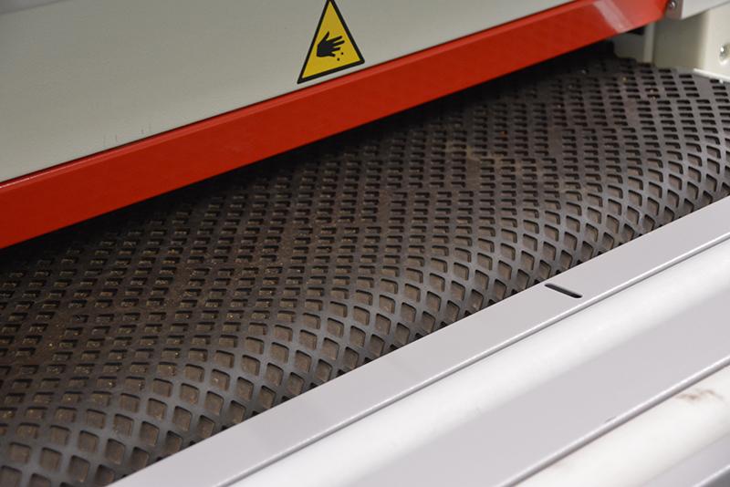 Scm Sandya 3 Wide belt sander - Exapro