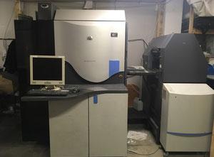 Digitální tiskový stroj HP Indigo