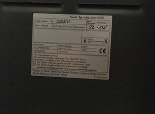 HP Indigo P71103081