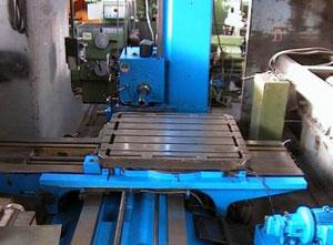 CNC stolová vyvrtávačka Ayce -