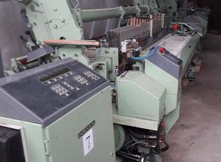 Używana maszyna - krosna pneumatyczna Dornier LTNF4 S. Dornier LTNF4 S  P71105008 ... afaf9cd874