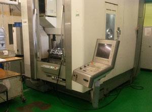 Centre d'usinage vertical Deckel Maho DMP60V linear