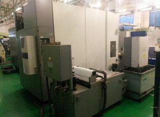 Deckel Maho DMP60V linear P71107071