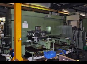 Centre d'usinage horizontal Toshiba HIBAURA BMC 100