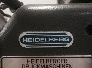 Heidelberg GTOVP 52 P71107137