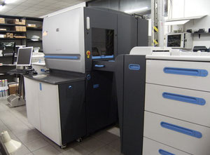 Stampante digitale usata HP 5500