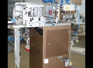 Máquina para bolsas Miflex-Masz AS-2Trs
