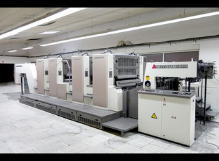 Mitsubishi D 3000 - 4R (4/0-2/2) P71110084