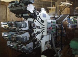 Sunway SW42 4 Farben Offsetdruckmaschine