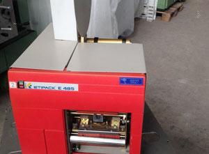 Etipack E485 Etikettiermaschine