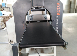 Zabalovací - zavinovací stroj Edda Spinner 1000 S
