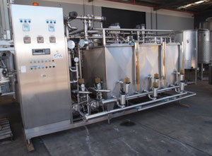 KF Engineering 1815/0133/01/02 Cleaning and sterilizing machine
