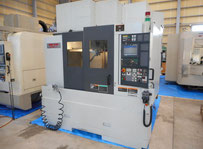 Mori Seiki NV5000a1A/40 Machining center - vertical