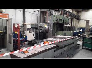 CORNAC CP 250 CNC Tischbohrwerk