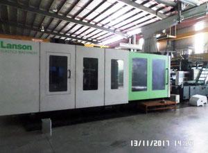 Lanson LS 1600 ton Spritzgießmaschine