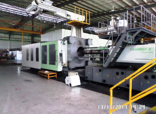 Lanson LS 1600 ton P71114058